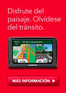 GPS Accesorios