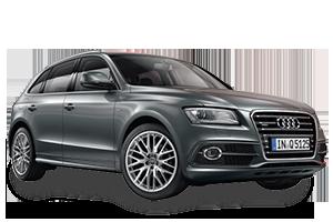 AUDI Q5 AWD