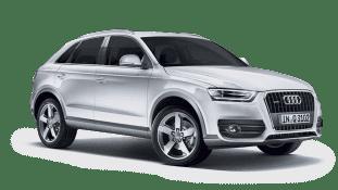 AUDI Q3 SUV 2WD