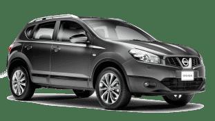 NISSAN QASHQAI 2WD AUTOMATIC OR SIMILAR