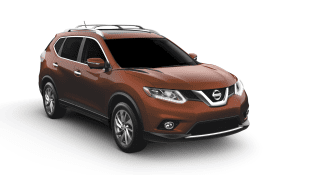 NISSAN XTRAIL I 4WD OR SIMILAR 4WD
